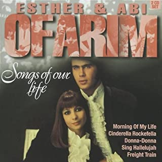 Best esther and abi ofarim songs Reviews