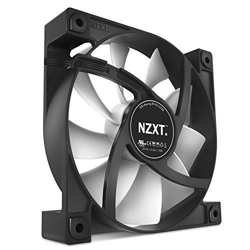 NzXT FN142 140mm Fan