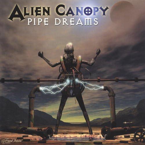 Alien Canopy
