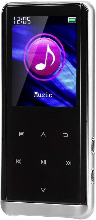 Sutinna Music Player Max 73% San Jose Mall OFF Bluetooth MP3 Mini Intell MP4 Media