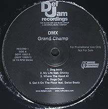 Grand Champ (Exclusive Album Advance Radio)