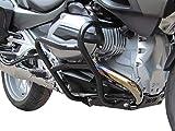 Paramotore HEED R 1200 RT LC (2014-2018) - nero