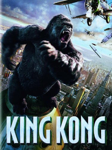 King Kong (Sniper Ghost Warrior A Marksman At His Best)