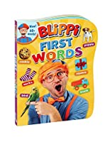 Blippi: First Words