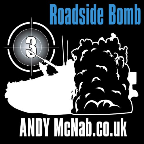 Roadside Bomb cover art