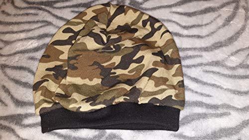Mütze Kappe Beanie Kopfbedeckung 34-50 cm