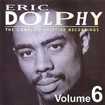 The Complete Prestige Recordings Vol.6