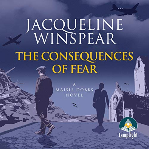 The Consequences of Fear cover art