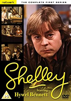 Shelley - The Complete First Series