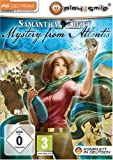 Samantha Swift ant the Mystery from Atlantis [Importación alemana]