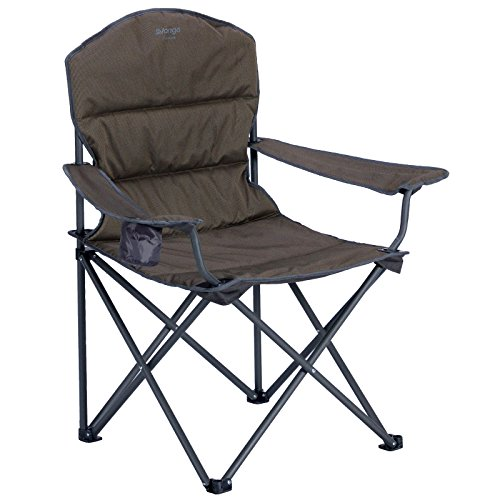 Vango Samson Oversized Chair Nutmeg
