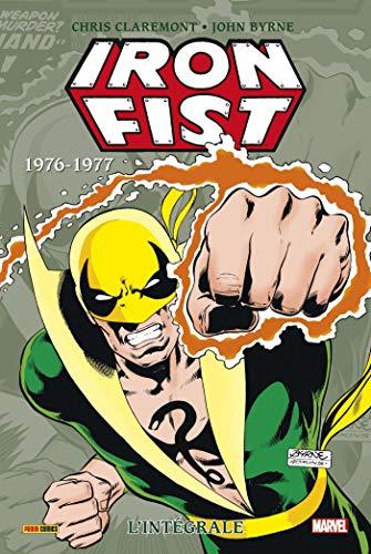 Iron Fist: L'intégrale 1976-1977 (T02)