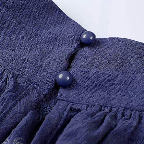 Auifor Negro Chal Fiesta Mujer Azul de Cartera Carpas para Fiestas Capo Ford Capa Camisetas Camiseta Camiseta Fiesta Camisas Mujer Camisa Caja de caftán Buzo Burdeos Brownie Bra Ford