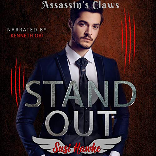 Stand Out Audiobook By Susi Hawke cover art