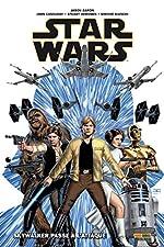 Star Wars T01 - Skywalker passe à l'attaque de Jason Aaron