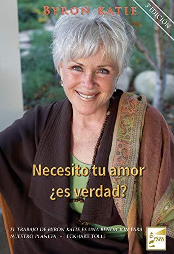 Necesito tu amor ,es verdad?: Cómo dejar de buscar amor, aprobación y reconocimiento… para encontrarlos de verdad. (Spanish Edition)