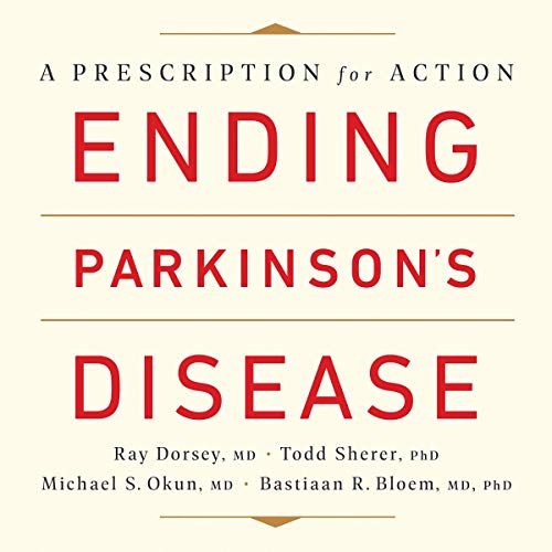 Ending Parkinson's Disease cover art