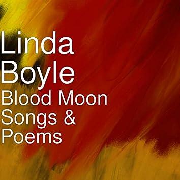 Blood Moon Songs & Poems