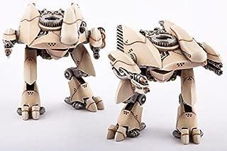 Dropzone Commander PHR Menchit A2 Battle Walkers (2)