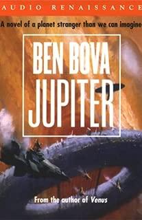jupiter novel
