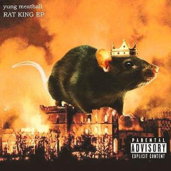Rat King EP