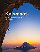 Kalymnos Rock Climbing Guidebook 2016
