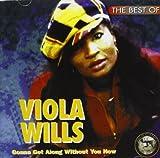Best of Viola Wills...