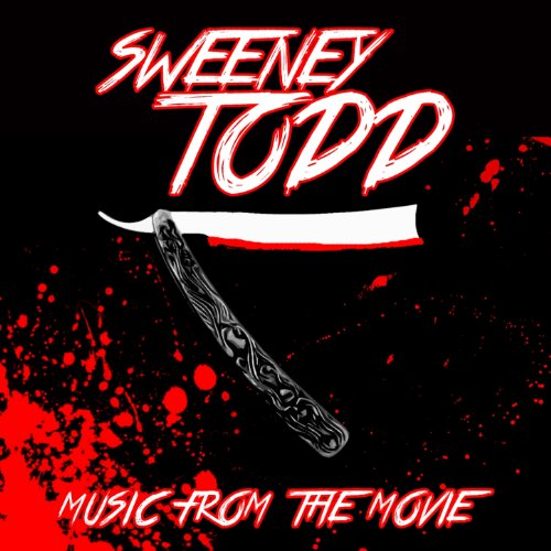Sweeney Todd (Music from the Movie)