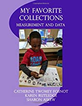 My Favorite Collections: Measurement and Data