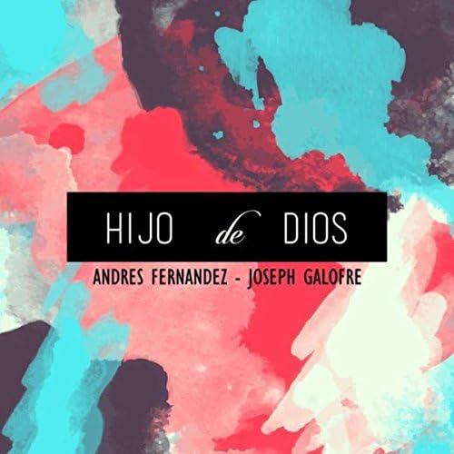 Andres Fernandez feat. Joseph Galofre