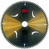 DART SSK2163040 Discos de sierra circulares, color dorado