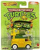 Hot Wheels Teenage Mutant Ninja Turtle Party Wagon