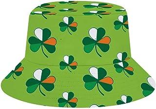 JHGFG Sombrero de Pescador Sombrero Boonie Sombrero de Sol Sombrero de Verano Relajado Sombrero de Pesca | Protección UV