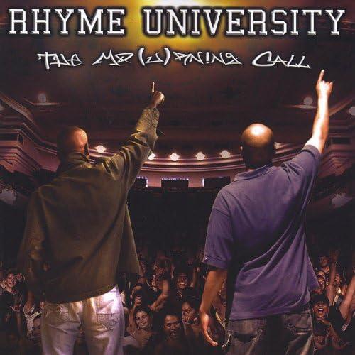 Rhyme University
