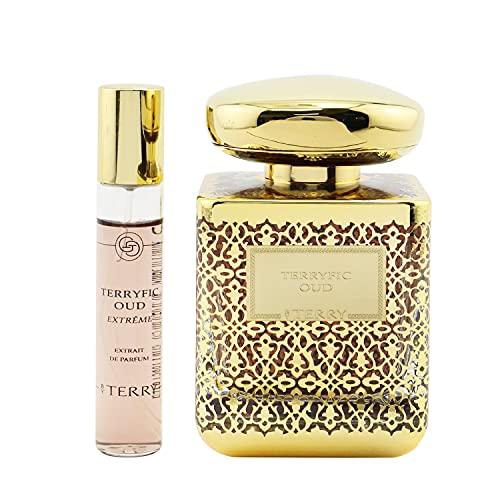 By Terry Terryfic Oud Extr me Eau de parfum en vaporisateur 100 ml