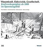 Wasserkraft – Elektrizität – Gesellschaft: Kraftwerksprojekte ab 1880 im Spannungsfeld