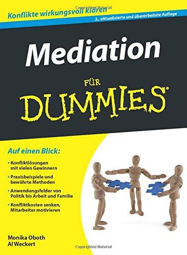 Mediation für Dummies 2e
