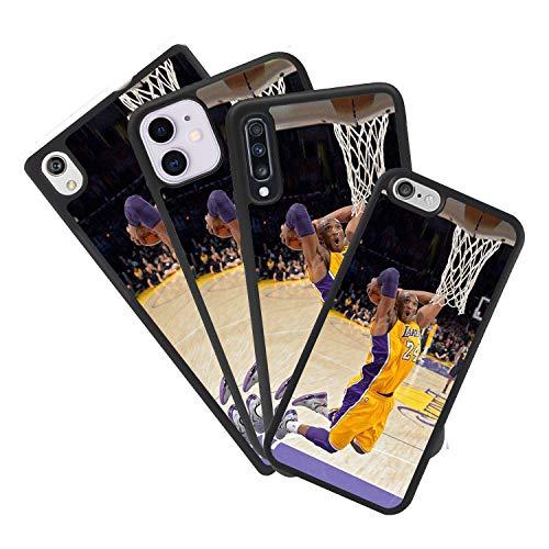 zoilastore Kundengebundene Fallabdeckung für alle Mobile mit Ihrem Fotohintergrund Kobe Bryant Black Mamba NBA Basketball Spieler case Cover für Samsung Galaxy j5 (2016)