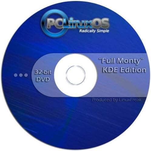 PCLinuxOS 2011 outlet