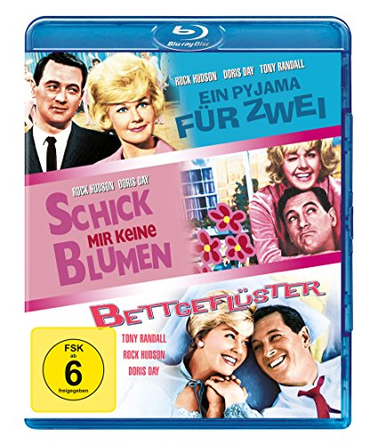 Doris Day Collection [Blu-ray]