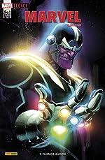 Marvel Legacy - Marvel Epics nº1 de Donny Cates