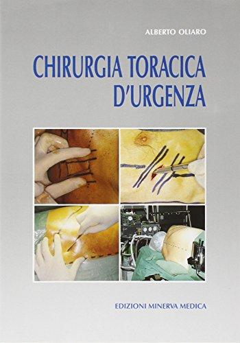 Chirurgia toracica d'urgenza