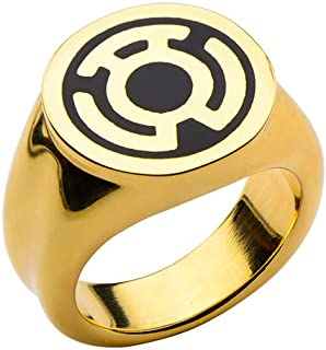 Best gold green lantern ring Reviews