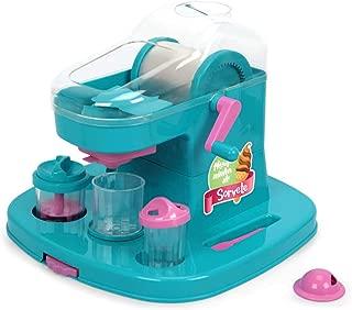 Máquina de Sorvete Xplast Azul/Vermelho