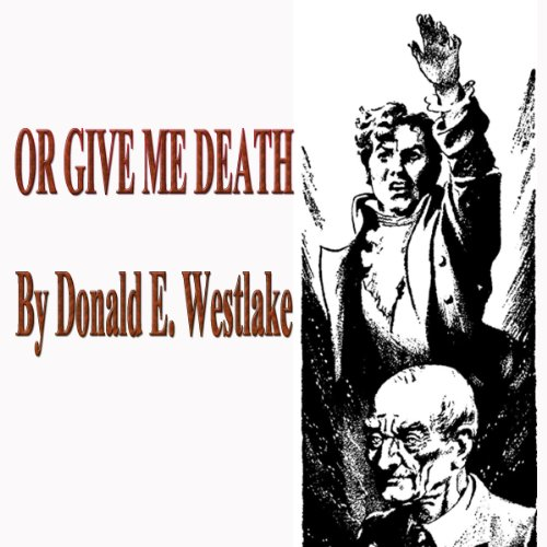 Or Give Me Death cover art