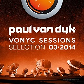 VONYC Sessions Selection 2014-03