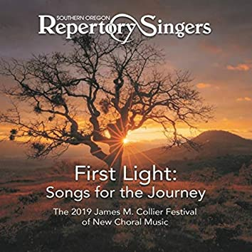 First Light: Songs for the Journey