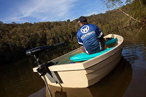 Will A Trolling Motor Push A Jon Boat?