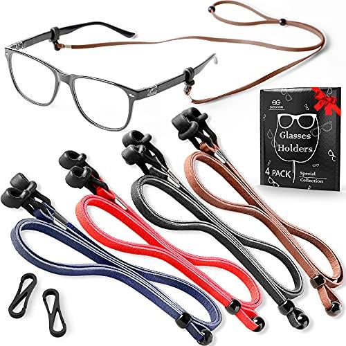 Eyeglass Chains for Women Men - Premium ECO...