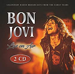 Bon Jovi-Live on Air